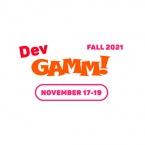 DevGAMM Fall 2021 (Online)