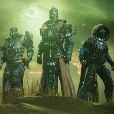 Bungie hiring for Destiny TV show, film and more
