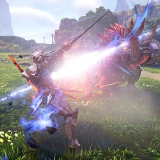 CHARTS: Bandai Namco's Tales of Arise takes No.1 on Steam