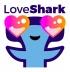 Loveshark logo